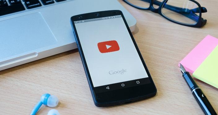Youtube mobilni SEO video content
