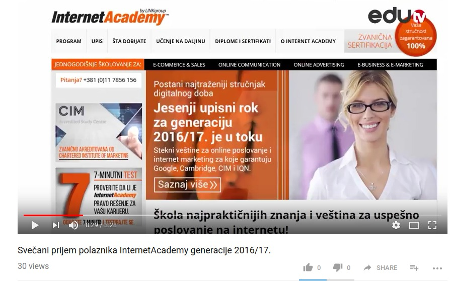 5 marketing trendova video internetacademy akademija