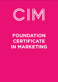 Akreditovani marketing sertifikat - Foundation Certificate in Marketing | ITAcademy