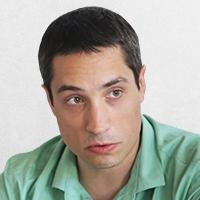 Vladimir Elesin