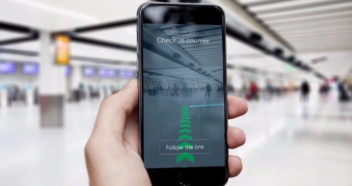 Augmented reality unapređena stvarnost