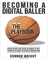 knjiga becoming a digital baller