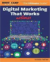 knjiga Digital Marketing That Actually Works