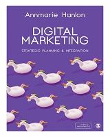 knjiga digital marketing strategic planning & integration