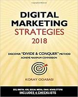 knjiga digital marketing strategies