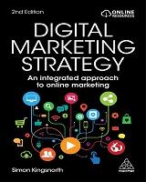 Knjiga Digital Marketing Strategy
