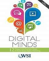 Knjiga Digital Minds
