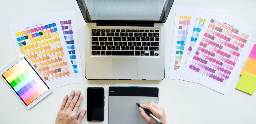 Grafički dizajn posao koji se traži
