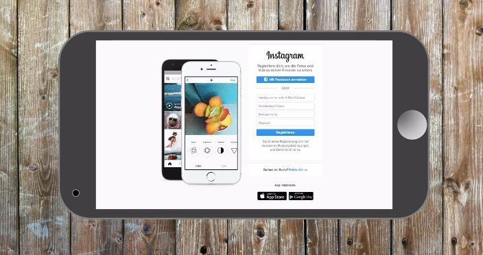 Promocije biznisa na instagramu