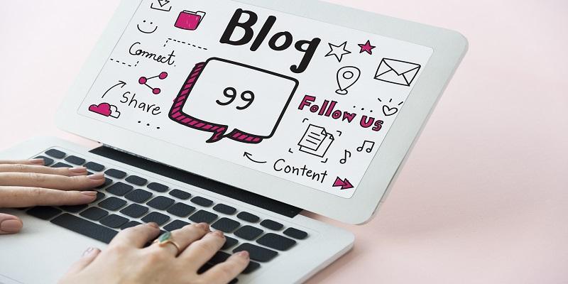 pisanje blog objava za sajt