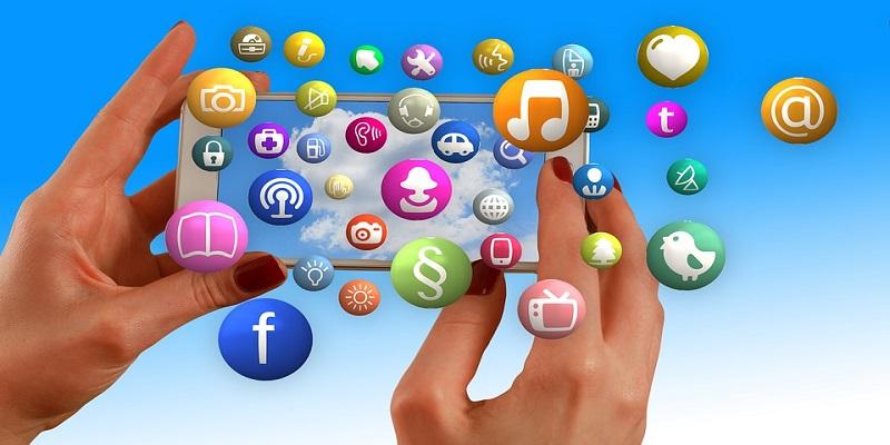društvene mreže i izgradnja linkova