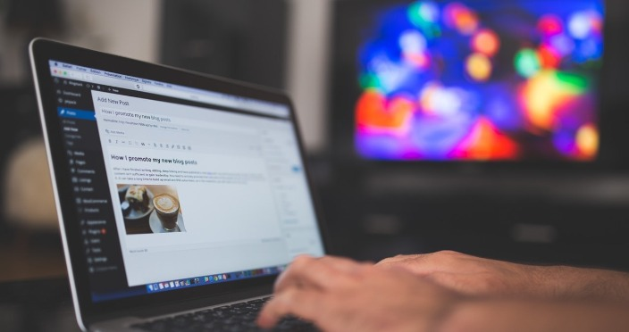 Sređivanje i objavljivanje blog posta