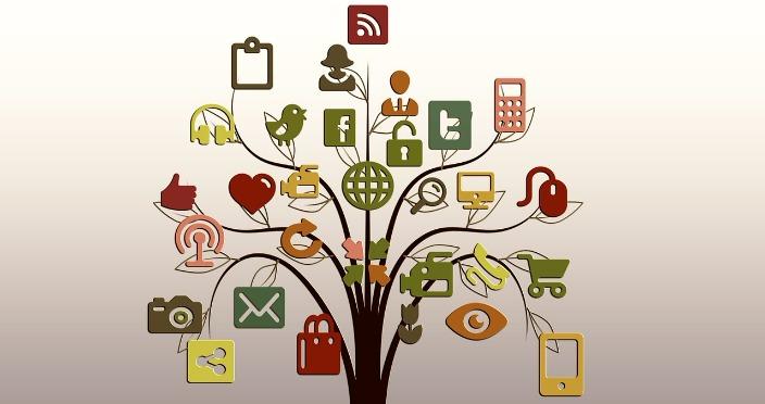 Sve društvene mreže za biznis