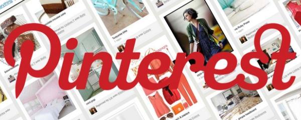 Sadržaji sa drugih sajtova na Pinterestu