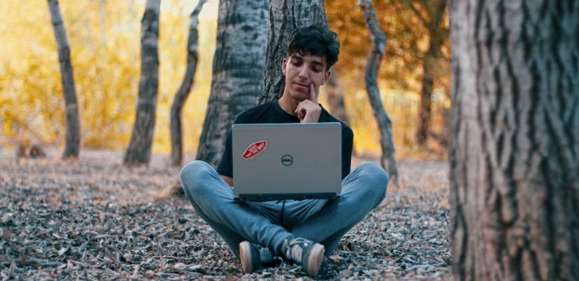Šta rade digitalni nomadi
