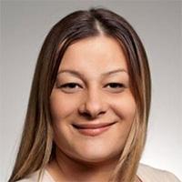 Sandra Savanović predavač InternetAcademy