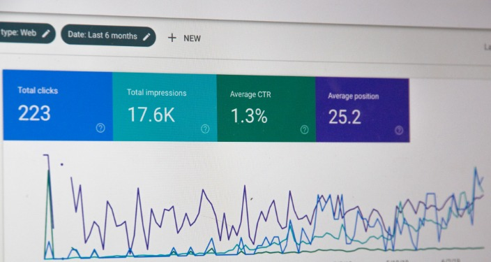 seo analiza uz pomoć google analytics alata