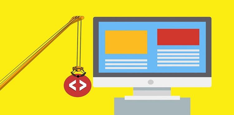 optimizacija tehničkih elemenata sajta