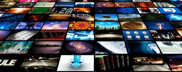 Video i pokretne grafike