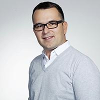 Vladimir Aranđelović predavač InternetAcademy