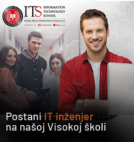 Information technology school